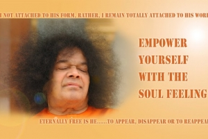 Empower Yourself With The Soul Feeling