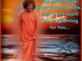 Oh Beloved Mother Sai…my heart calls out to You